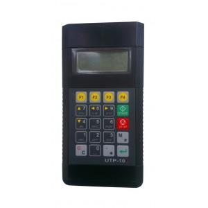 Комплект для тестирования тахографов- програматор  UTP10 RUS