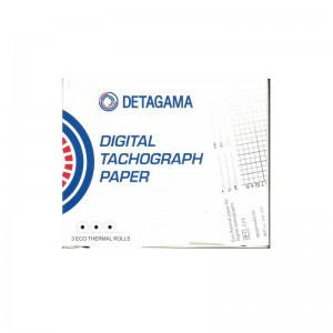 Термобумага  3*8м