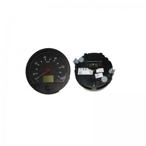 Спидометр электронный 24 Вольт ПА8090-4