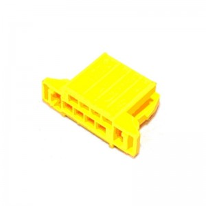 Разъем ЕГК 100 желтая