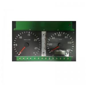 Электрическая плата- спидометр, для замены тахографа EGK-100.