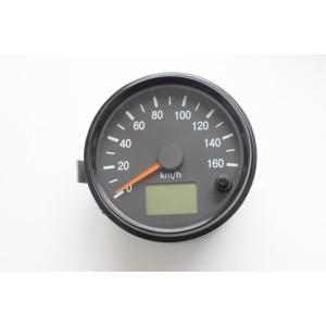 Спидометр электронный  ПА8160-4   12 В
