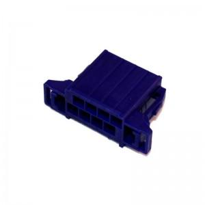 Разъем ЕГК 100 фиолетовая